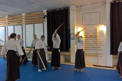 2018-06-23 - seminarium Kenjutsu we Wrocławiu